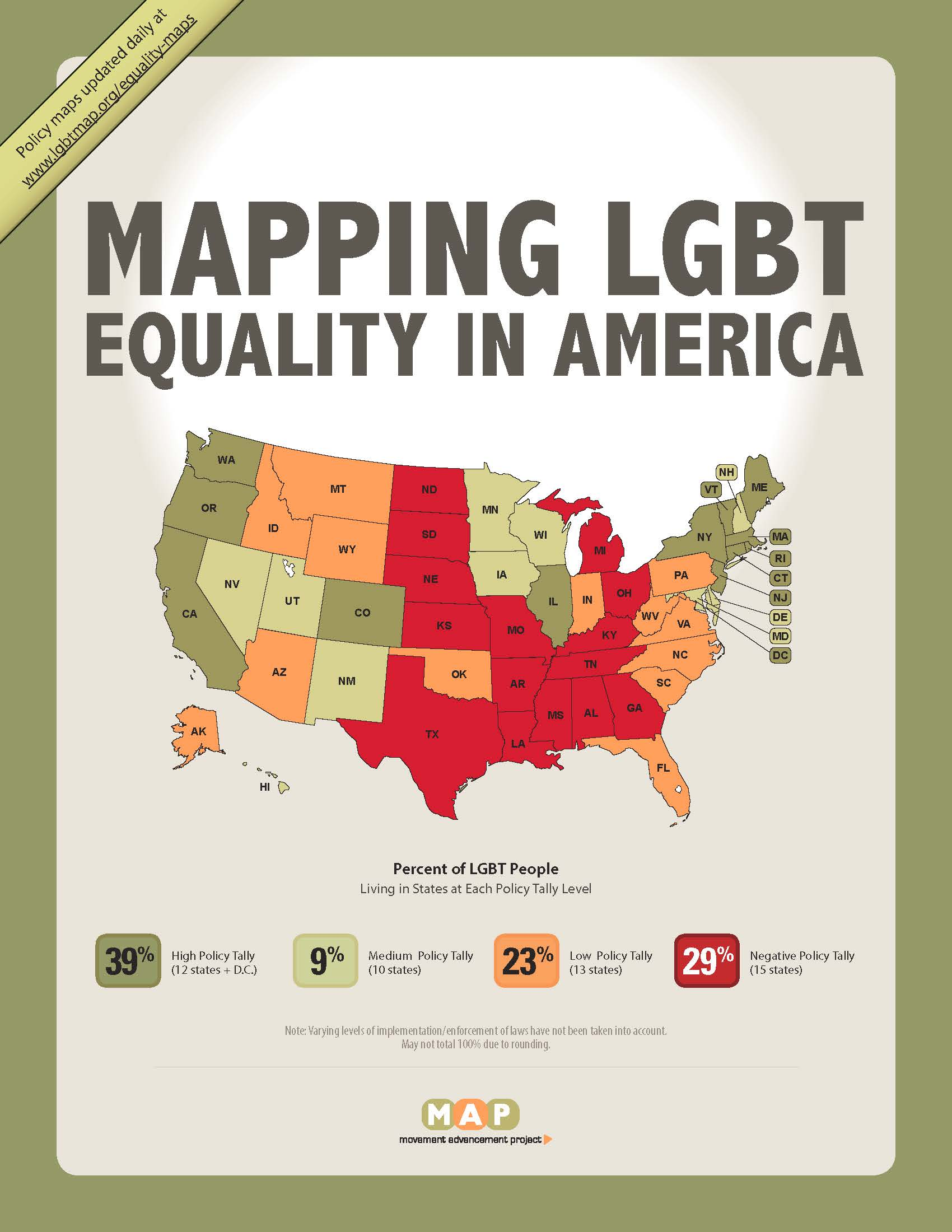 equality in the us essay